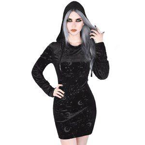 šaty dámske (tunika) KILLSTAR - Galatea - KSRA000529 XL