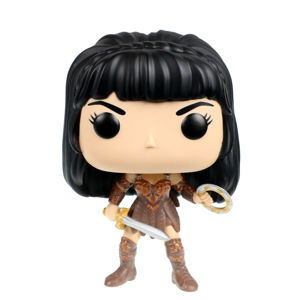 figúrka XENA - Warrior Princess - POP! - FK40357