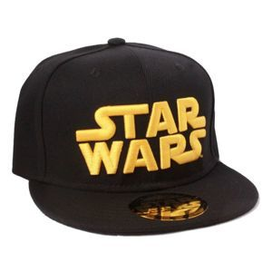 šiltovka STAR WARS - CASQUETTE - Black - LEGEND - HSTCAP1370