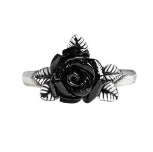 prsteň ALCHEMY GOTHIC - Token Of Love - R237 T