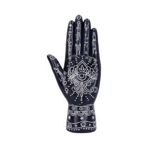 dekorácia Hamsa Hand - U4798P9