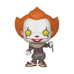 figúrka TO 2 - Stephen King - POP! - Pennywise - Blade - FK40632