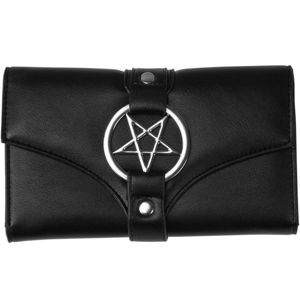 peňaženka KILLSTAR - World's End Wallet - KSRA002169