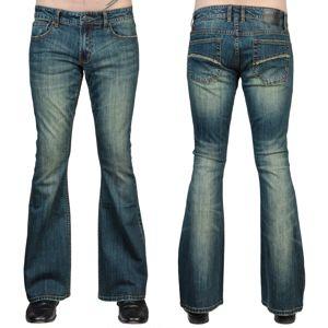 nohavice jeans WORNSTAR Starchaser 28