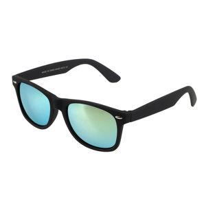 slnečné okuliare Classic - green/yellow - ROCKBITES - 101144