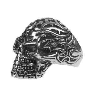 prsteň Skull - PSY895 19