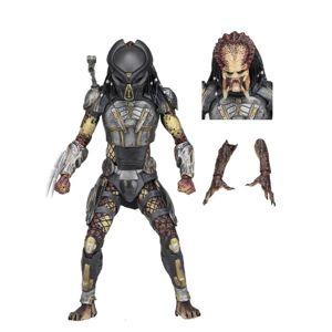 figúrka filmová NNM Predator 2018 Predator